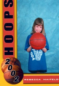 Rebecca's Basketball Card Picture from Winter 2002